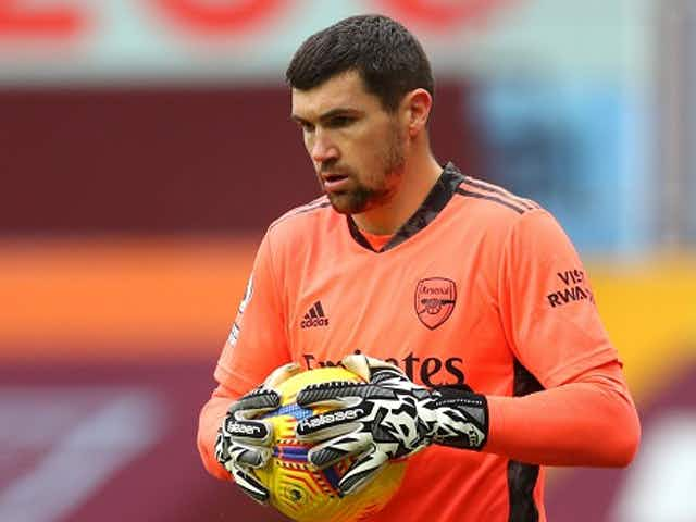 Are Arsenal fans happy to buy Mat Ryan permanently¿