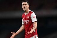 Arsenal and Roma fail to find agreement over Granit Xhaka transfer