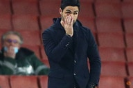 Video: Arteta admits there is 'things to change' as reality dawns on Arsenal's situation
