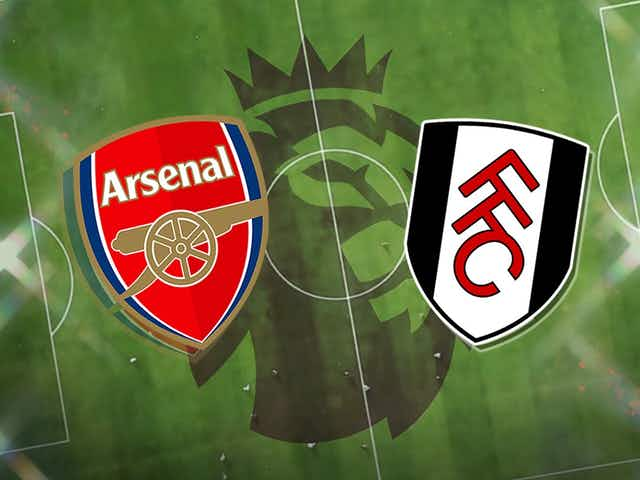 Arsenal v Fulham Confirmed Team News & Predicted line-up with four absences