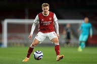 Odegaard still giving Arsenal hopes of remaining in London