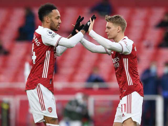 Arsenal injury update ahead of Fulham clash