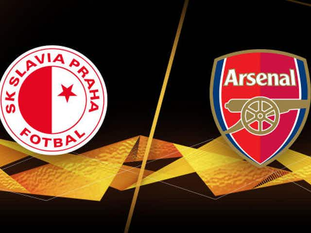 Slavia Prague v Arsenal Build-up & Predicted Score