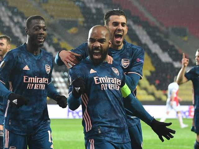 Slavia Prague Review – Arsenal were perfectly clinical and dominant