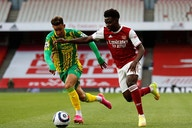 """""""He was Arsenal's best player by a mile."""" Cole applauds youngster in win over West Brom"""