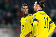 Sweden's Alexander Isak is the striker Arsenal should be going for (plus video)