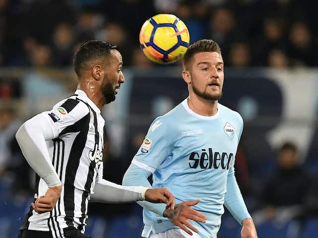 Milinkovic-Savic is a target to revamp Juventus' midfield but can they afford him?