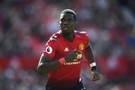 Manchester United sets very high Pogba asking price