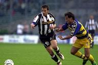 Video – Del Piero reveals teammate's weird superstition