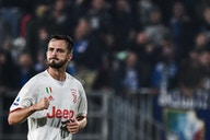 Juventus facing competition from two European giants for Pjanic