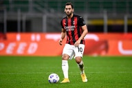 Spanish giants determined to beat Juventus to AC Milan ace