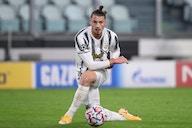 Premier League side pushing to sign Juventus teenager