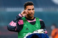 """Danilo: """"I'm at the physical, technical and mental peak of my career"""""""