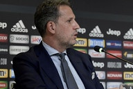 Paratici wanted Pirlo gone and it led to an argument
