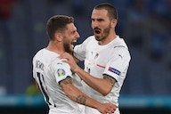 """""""There are many leaders in this group"""" – Bonucci explains Italy's strength"""