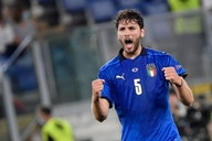 Locatelli key as Italy roll over yet another opponent