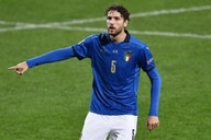 Italian newspapers choose Juventus target as ultimate man of the match for Italy