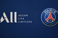 Report: PSG Will Begin Discussions Over Its Kit Sponsor