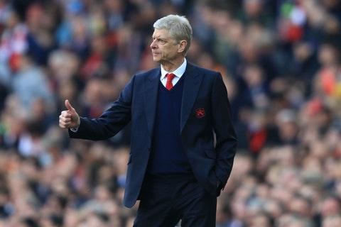 Video Former Arsenal Manager On Why He Never Took The Managerial Job With Psg Onefootball