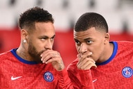 Only Messi Ranked Higher Than Neymar and Mbappe in a Notable Champions League Stat