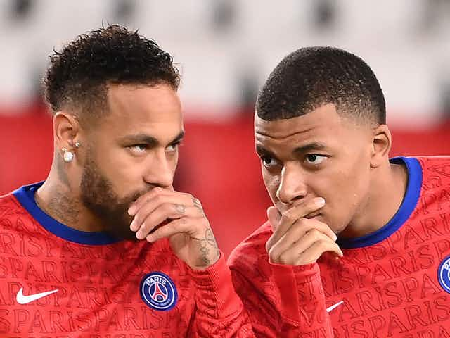 Report: PSG's Projected Starting 11 for the Coupe de France Fixture Against Angers