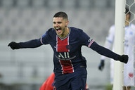PSG Mercato: Wanda Nara Opens Talks with Two Italian Clubs as She Works on the Potential Transfer of Mauro Icardi