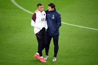 Mauricio Pochettino Comments on the Kylian Mbappé Contract Extension Saga and the Arrival of Sergio Ramos