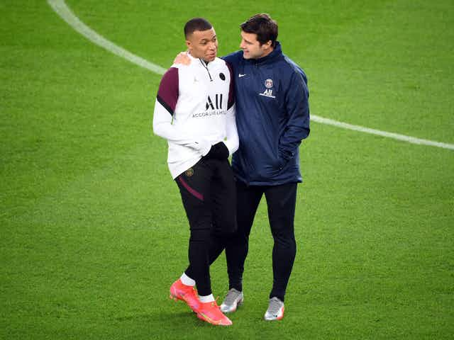 Pochettino Still Remains Confident That Mbappe Will Remain at PSG 'For a Long Time'