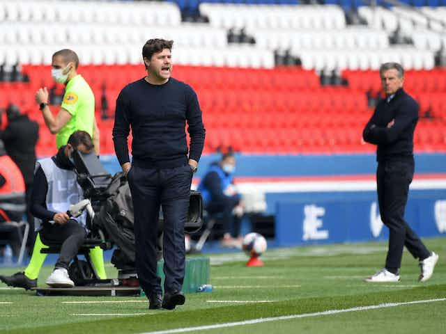 Video: 'We Need to Be Cautious' – Mauricio Pochettino Provides Comment On the European Super League