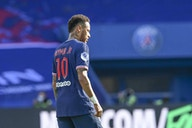 Neymar Sounds Off on the Questionable Yellow Card Received During the Coupe de France Fixture Against Montpellier