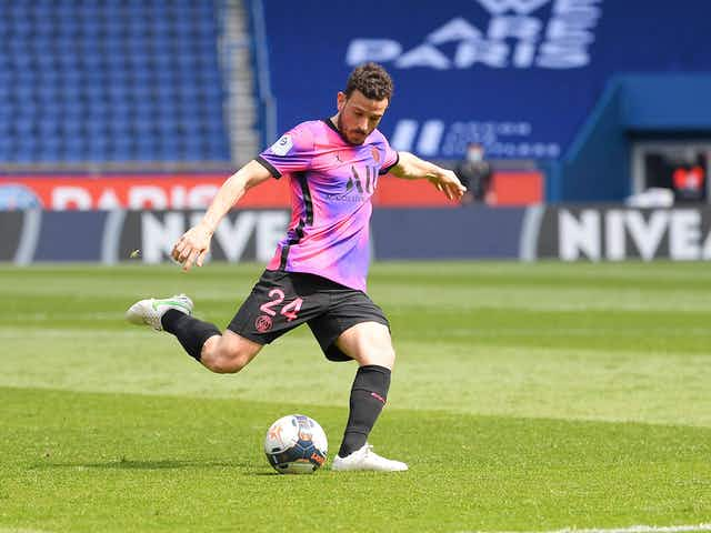 Video: 'Winning Is Never Easy' – Alessandro Florenzi Discusses PSG's Victory Over AS Saint-Étienne