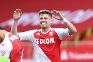 AS Monaco Defender Henrique Responds to the Rumors of a Possible PSG or Barcelona Move