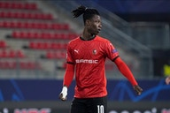 PSG Mercato: Paris SG Mulling Offer to Have Rennes Lower Its Price on Eduardo Camavinga