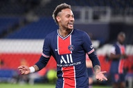 Report: PSG Has Set a Date for When Neymar Will Join the Team for Preseason