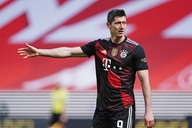PSG Mercato: Bayern Munich's Robert Lewandowski an Option for Paris SG to Replace Kylian Mbappé