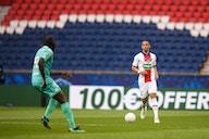 PSG Mercato: Bundesliga side expressing interest in Paris SG defender Thilo Kehrer
