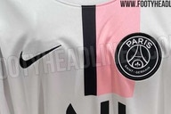 Photo: PSG & Nike Bring Different Color Scheme for 2021-22 Away Kit