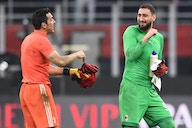 'I Wish Him the Best Of Luck' – Buffon Comments on the Pending Arrival of Donnarumma at PSG