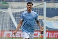 PSG Mercato: Paris SG Is Dropping Its Interest in Lazio Forward Joaquin Correa