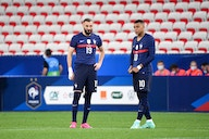 'I Have a Lot of Fun' – Karim Benzema Discusses Playing With Kylian Mbappé for France