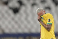 Video: 'I've Been Through a Lot in the Past Two Years' – Neymar Gives Emotional Interview Following Brazil's Win Over Peru