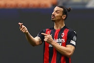 Tuttosport: Pioli summons two-goal Ibrahimovic as Milan face tense top-four finale