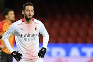 TMW: Calhanoglu's perplexing statements about Milan future explained