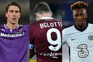 MN: Milan's most expensive summer signing will be a striker – Chelsea man among three options