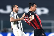 CorSera: Surgery cannot be excluded for Ibrahimovic as new check-up in six weeks looms