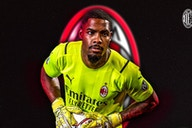 MN: The background on Milan's pursuit of Maignan as the 'Magic Eagle' already impresses