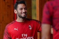 CM: Inter could oust Milan in Calhanoglu negotiations – talks with agent initiated