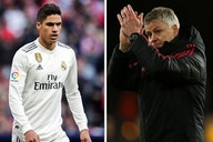 Man United won battle of negotiation with Real Madrid following huge saving
