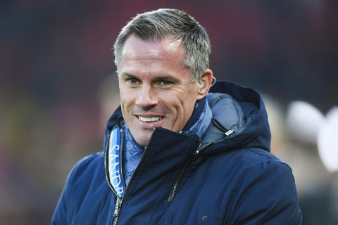 Article image: Jamie Carragher gives damning assessment of Paul Pogba and believes Man United should cash in