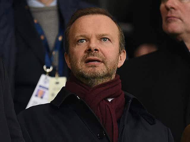 Ed Woodward holds hostile meeting with Man Utd players after European Super League plans revealed